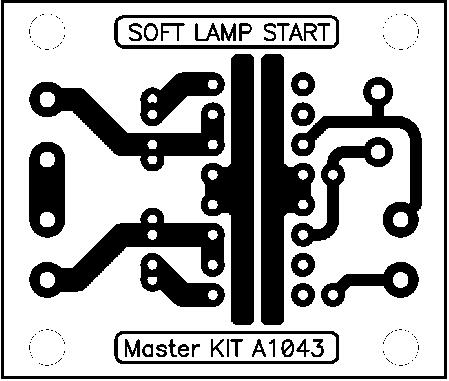 включения/выключения ламп