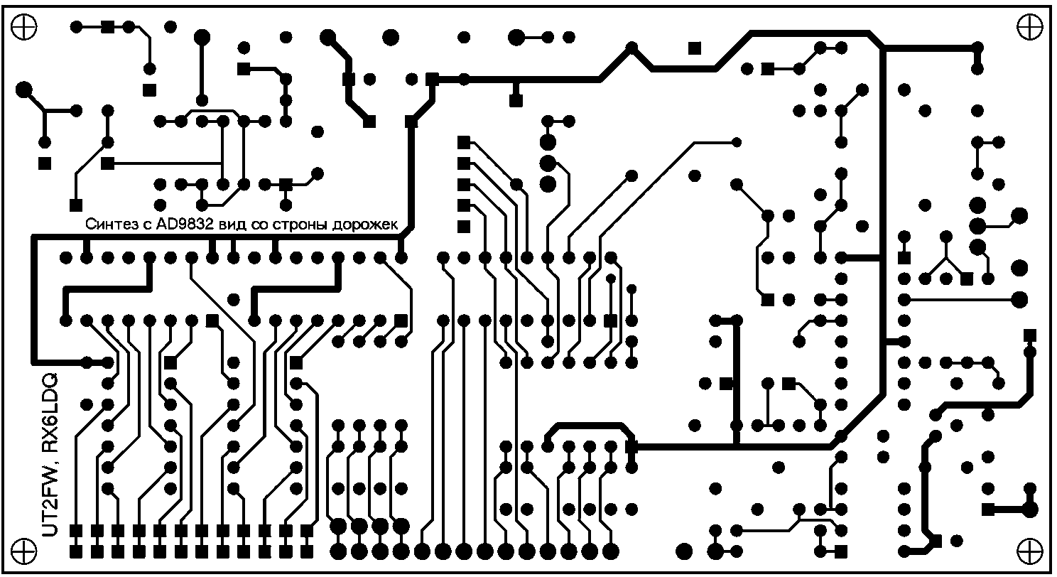 светодиодный куб 5*5*5 схема