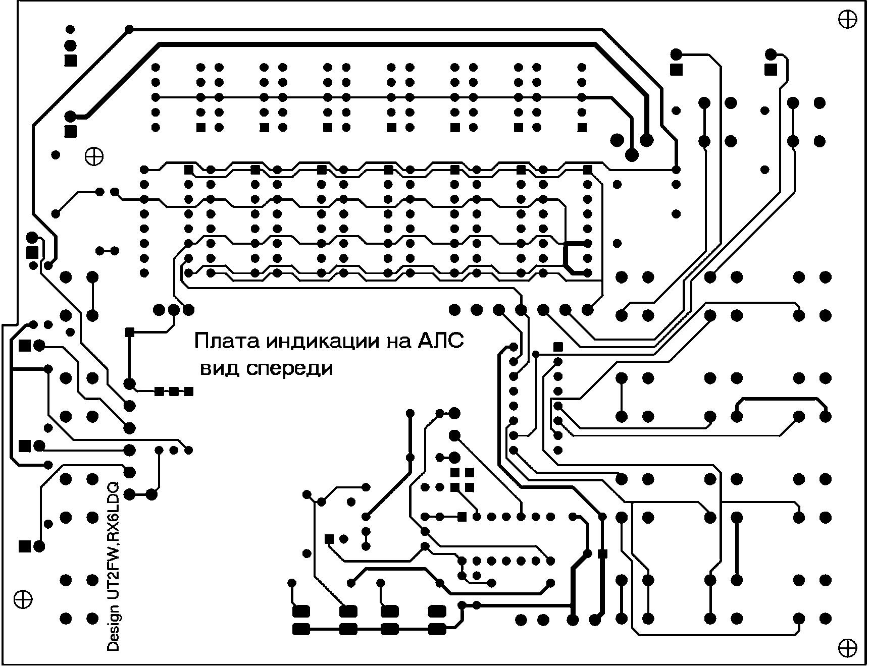 схема импульсного трансформатора win-35p(q)